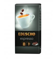 Eduscho Espresso káva zrnková 1000 g